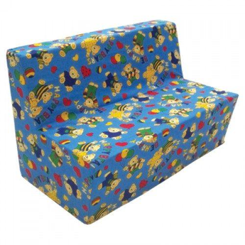 Dětská rohová sedačka